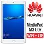 Huawei Mediapad M3 Lite 8 LTE 32GB / RAM 3GB / Octa-Core / Android Nougat