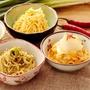 小潘  -  芽片泡菜2罐裝 (芽片泡菜+海帶絲)(辣度:皆小辣)(含運)