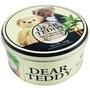 親愛的泰迪 夾心餅乾 歐曼思 咖啡 椰子 鳳梨 150g
