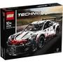 現貨不用問 樂高LEGO 42096 科技系列 保時捷911 RSR