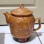 含運 二手婦寶3.2公升陶瓷煎藥壺 功能正常