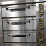 新麥四層電烤箱品相超優,賺錢機 三相電 倉庫要出清囉價格好談