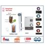 Aerogaz S650 instant water heater