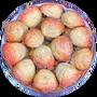 宸御燕 臻鑽品燕~原裝空運馬來西亞-哥曼東洞採集~野生岩洞6A++頂級紅角澄肉-XL特大盞燕窩/每盞9克以上  100克/250克