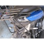 【箱架屋】Racing S 150 後架 雷霆 S 150 後箱架 漢堡架 後行李箱架 安裝需割避震器旁的塑膠殼