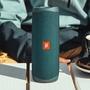 特價 JBL Flip5音樂萬花筒藍牙音箱無線迷妳音響戶外便攜音箱低音增強 保固一年