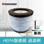【日本Bmxmao】MAOair mini 桌上型清淨機用 HEPA濾網 (RV-3002-F1)【迪特軍】