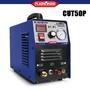 等離子刻刀切斷機CUT50P 200V單相電壓MOS換流器50A空氣煤氣切斷 Tosense Mechanical RakutenIchiba Shop