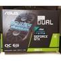 ASUS DUAL GTX1660Ti 6GB
