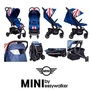 Easywalker Mini Buggy XS *Free Q-Prime Shipping* *Store-pickup available*