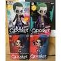 現貨 全新未拆 代理版 Qposket DC 自殺突擊隊 哈莉·奎茵 小丑女 小丑 鐵鎚