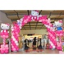 【享玩派對】造型氣球拱門 1999元起 客製化 桃園 中壢