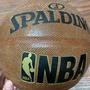 NBA Spalding斯伯丁 Kobe Bryant 黑曼巴蛇紋限量紀念7號籃球