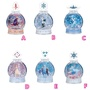 [現貨] 冰雪奇緣2 水晶球扭蛋 雪寶 艾莎 安娜 史文 T-arts 轉蛋 扭蛋 共6款 【海線男孩扭蛋】