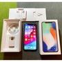 iPhone X 64G 銀 白 85成新 5.8吋 Apple 蘋果 iX 二手機 中古機 二手機回收 面交 貨到付款
