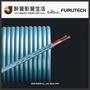 【醉音影音生活】日本古河 Furutech FS-501 1m (切售) 喇叭線.μ-OFC導體.長度可制訂