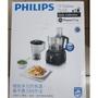 PHILIPS 飛利浦 HR7629 廚神料理機 食物料理機 650 瓦馬達 輕巧型 3 合 1 設計