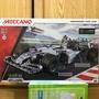 Meccano MERCEDES AMG W05  BENZ F1金屬模型
