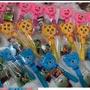 版媽客製手工-幼稚園小禮物 生日小禮物 軟糖蒟蒻 手拍泡泡棒