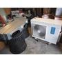 【尚典中古家具】中古空調(二手冷氣)艾普頓分離式冷氣 3噸