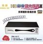 加贈HDMI線 ZINWELL 兆赫 HD影音 藍光視界II 多媒體播放器 ZIN-101T Air TV 同藍光奇機