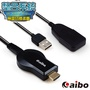 aibo 整合系統升級版 無線 WIFI HDMI 影音傳輸器 無線影音接收器 Miracast 手機電視棒 影音傳輸線