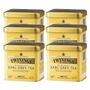 英國唐寧伯爵茶TWININGEARL GREY TEA 皇室御用伯爵茶 500g/6罐/一箱