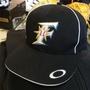 Oakley 日本製棒球帽 聯名北海道日本火腿鬥士 王柏融所屬 日本職棒