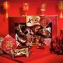 韓國的X5巧克力棒新春禮盒版