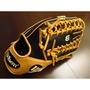 {圓圓小舖}全新美規日製日本製Wilson A2K系列威爾森 嚴選北美小牛皮棒壘球手套雙夾外野美式牛舌六指手套OT6