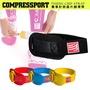 (Best Buy)Compressport 晶片固定帶 馬拉松 計時晶片腳踝帶 路跑 不易摩擦 舒適 多色可選