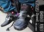 【尋寶趣】風火輪 Speed 短靴 40~47號 賽車靴 防摔靴 重機靴 賽車鞋 非GP PB-A9003
