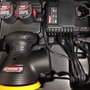 TECHWAY 鐵克威 充電 無線 打蠟機 10.8V 雙鋰電池 打腊機