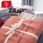 №◙32°特價磨毛加厚純棉被套單件 全棉被罩200x230雙人220x240秋冬季單人被套純棉雙人加大床品