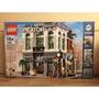<BrickTek>LEGO 10251 磚塊銀行(可刷卡)