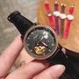 歐米茄 OMEGA👑搭載高精準全自動鏤空機械機芯💎 女款腕表 石英錶 卡通錶 機械錶 高端女錶