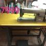 JUKI日本製造工業用營業用電動縫紉機二手