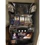 日本原裝機台SLOT 斯洛2012-食靈-零-五號機大型家用電玩遊戲機插電即玩拉霸機)非小鋼珠遊藝場交換機台