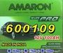 全新AMARON愛馬龍PRO DIN100 600109 100AH汽車免保養電池電瓶 同60038 60044
