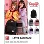 韓國代購 🦄️ DAYLIFE 2019 新款 多口袋 後背包 錢包 包包 側背包 郵差包 書包 肩背包 波波黛莉