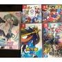 Switch 遊戲 二手 寶可夢劍 明星大亂鬥 瑪利歐奧德賽 索尼克東京奧運 初音 全新未拆無遊戲 特典 限定