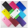 十色可選專用於 Asus Zenfone 5 背殼 A500cg A501cg A500kl A501kl 硬質保護殼