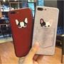 Cat 手機殼 華為 Y9 2019 Y7 Y6 2018 Y6pro 保護殼 軟殼 浮雕 彩繪