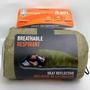 Adventure Medical Kits SOL Escape Bivvy, 防潑水透氣露宿袋 (綠)