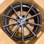 BMW 鋁圈 18吋