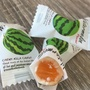 泰國🇹🇭代購 my chewy 西瓜🍉牛奶🥛軟糖