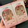 韓國Dashing diva兒童光療指甲貼片寶貝甲片