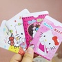 [One Space]Korea design ezlink Card holder / access card / mrt card holder / hello kitty card holder