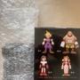 <現貨>最終幻想 太空戰士FF7 一番賞 小公仔 4號 艾莉絲 與 克勞德