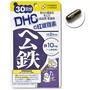 《DHC》紅嫩鐵素(30日份/60粒) (六入組)